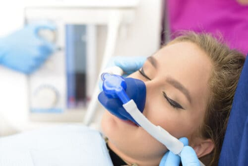 dentist near me sedation